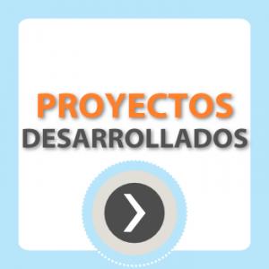 IDET banner Proyectos desarrollados