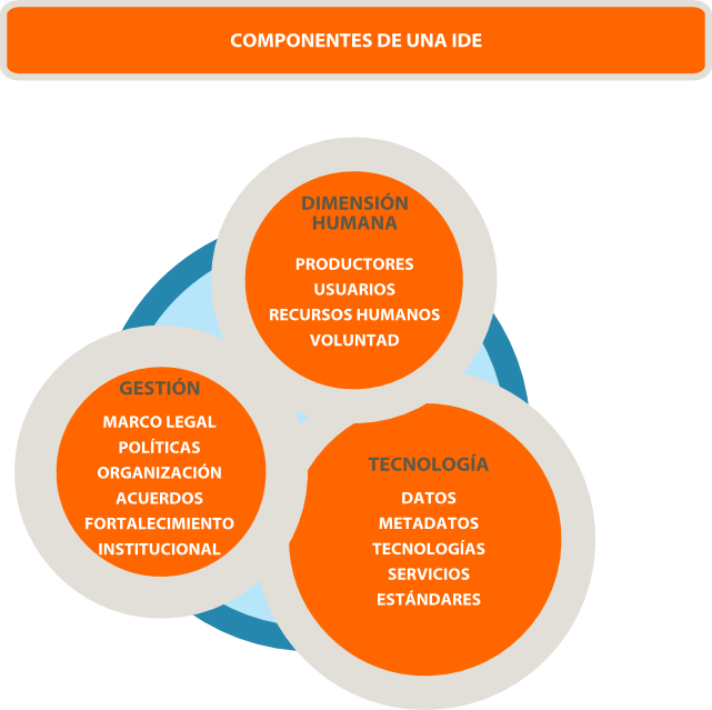 Componentes IDE