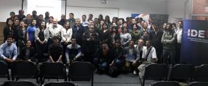 I Jornadas IDET, 2018